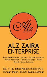 ALZ ZAIRA ENTERPRISE