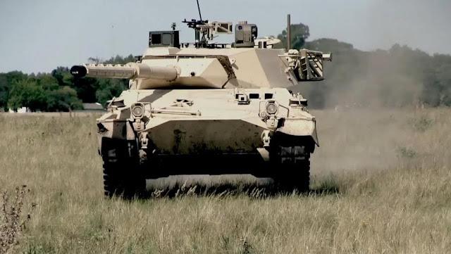 Los tanques TAM 2C del Ejército Argentino que serán modernizados contarán con sistemas electrónicos de última tecnología y sistemas de tiro de alta precisión