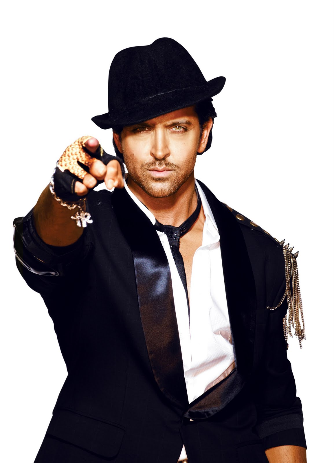 Hrithik Roshan - Photo Set