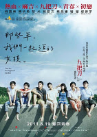 You Are the Apple of My Eye 2011 You Are the Apple of My Eye (2011)