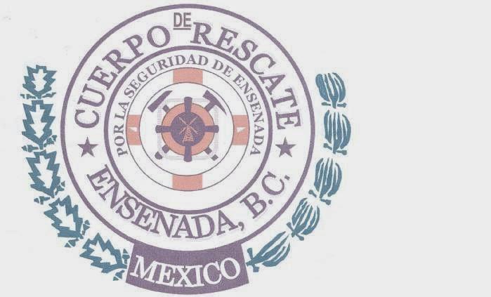 CUERPO DE RESCATE DE ENSENADA A.C.