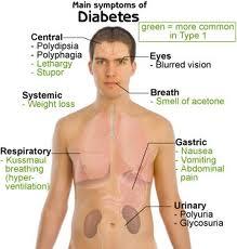 Cara Pencegahan Penyakit Diabetes