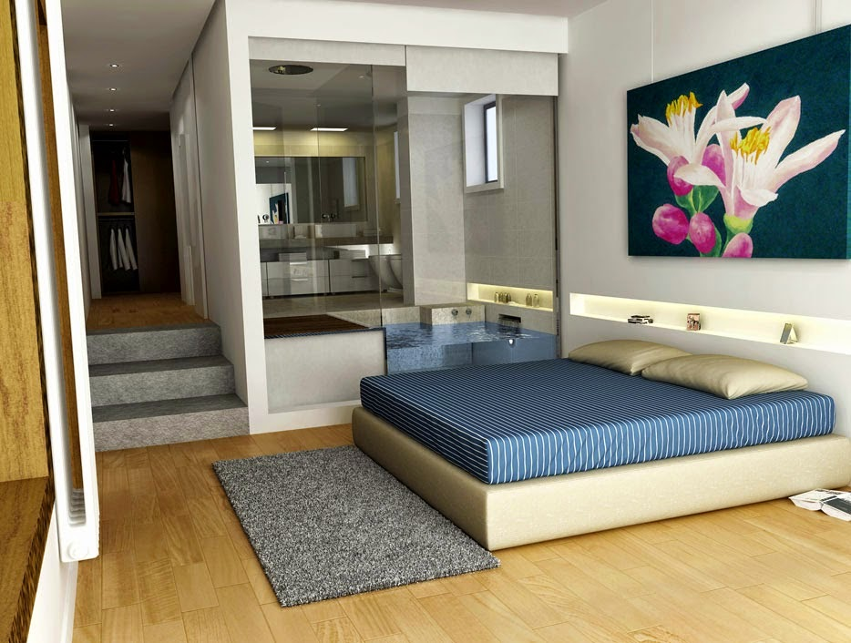 Fotos ideas para decorar casas for 2 camere da letto 1 bagno di casa