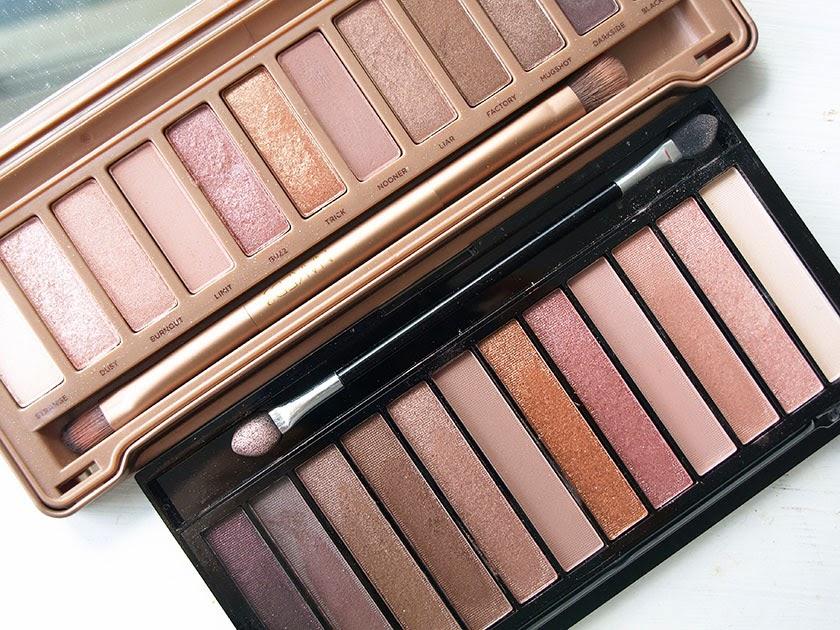Resenha: Makeup Revolution