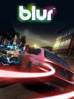 Blur Racing for Blackberry