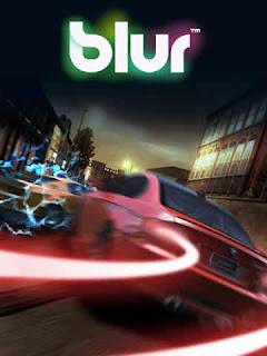 Blur Racing for Blackberry