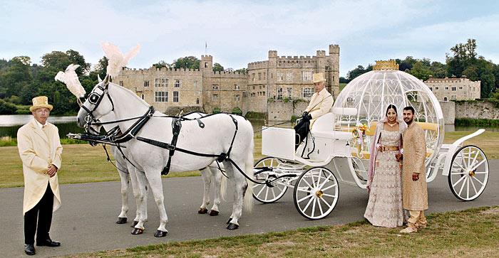 Matrimonio In Carrozza : Auto per matrimoni