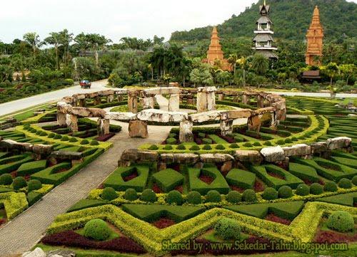 Nong Nooch Tropical Garden-9