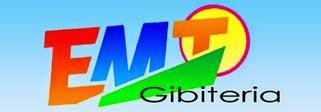 EMT Gibiteria - Vendas - HQs