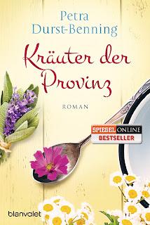 Cover: Kräuter der Provinz
