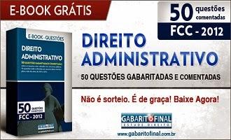 E-BOOK's GRÁTIS! - 250 QUESTÕES