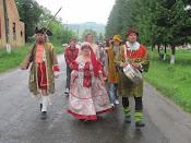 Carnaval 3 iunie 2011 Apold