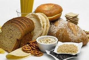 Carbohidratos complejos y carbohidratos simples