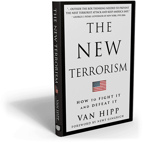 BUY THE NEW TERRORISM TODAY
