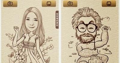 Aplikasi mo man xiang ji online dating 2