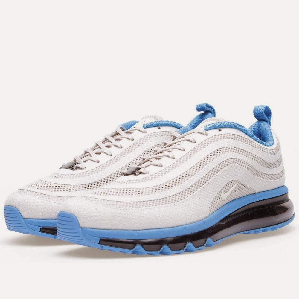 Nike Air Max 97 Hd Wallpaper