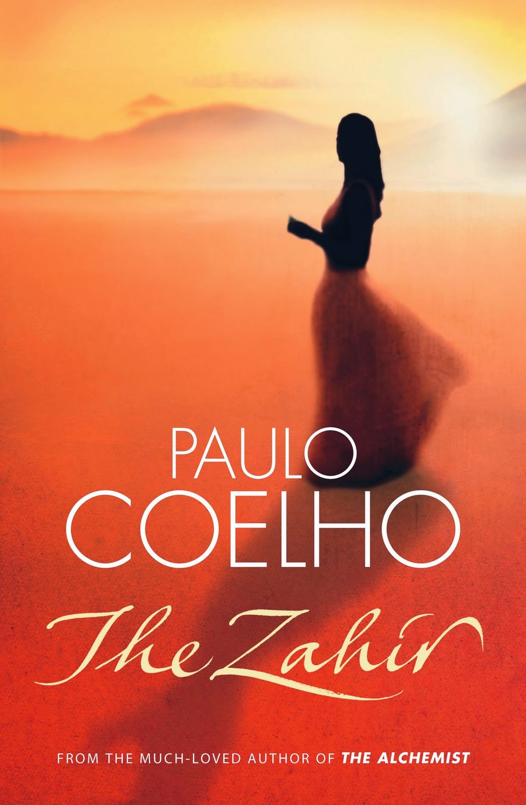 bit of everything search after the alchemist by paulo coelho the zahir was my second book the book is written from the point of view of un d celebrity author who talks