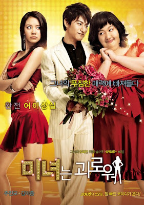 Sinopsis Film Korea : 200 Pounds Beauty
