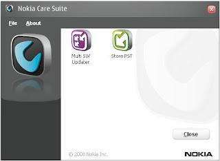 How to Upgrade Firmware Nokia Offline with Nokia Care Suit | D-Install Blog | Download Free ...
