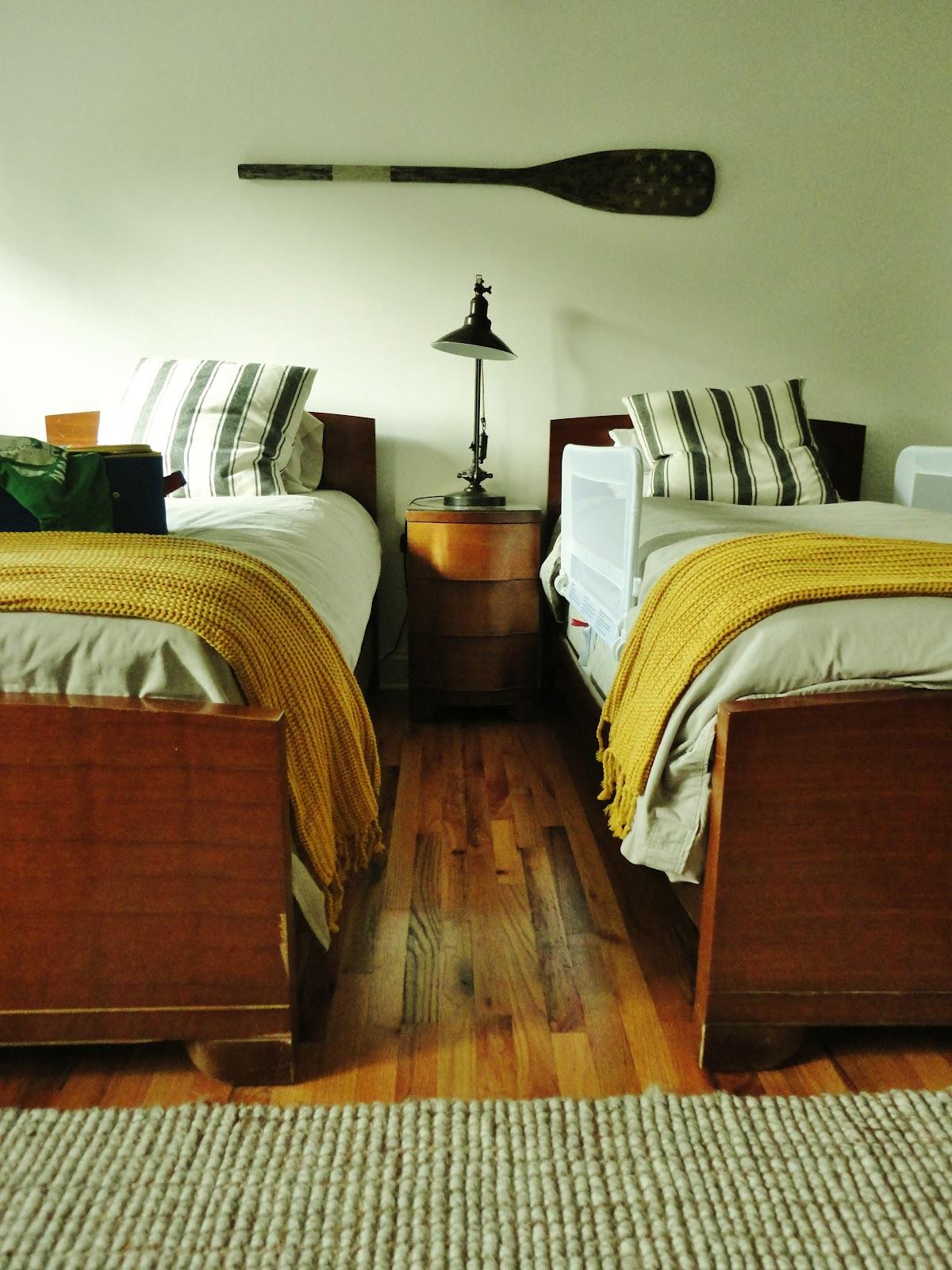 The Boys 39 Lake Cottage Bedroom Home Design Ideas