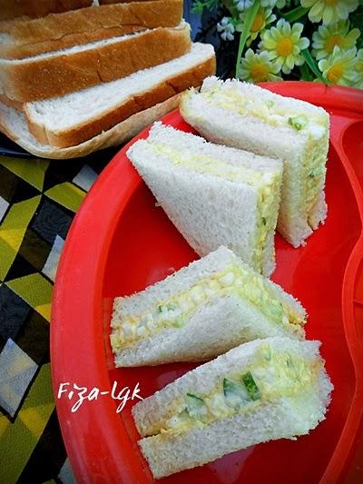 Image Result For Kongsi Resepi Sandwich