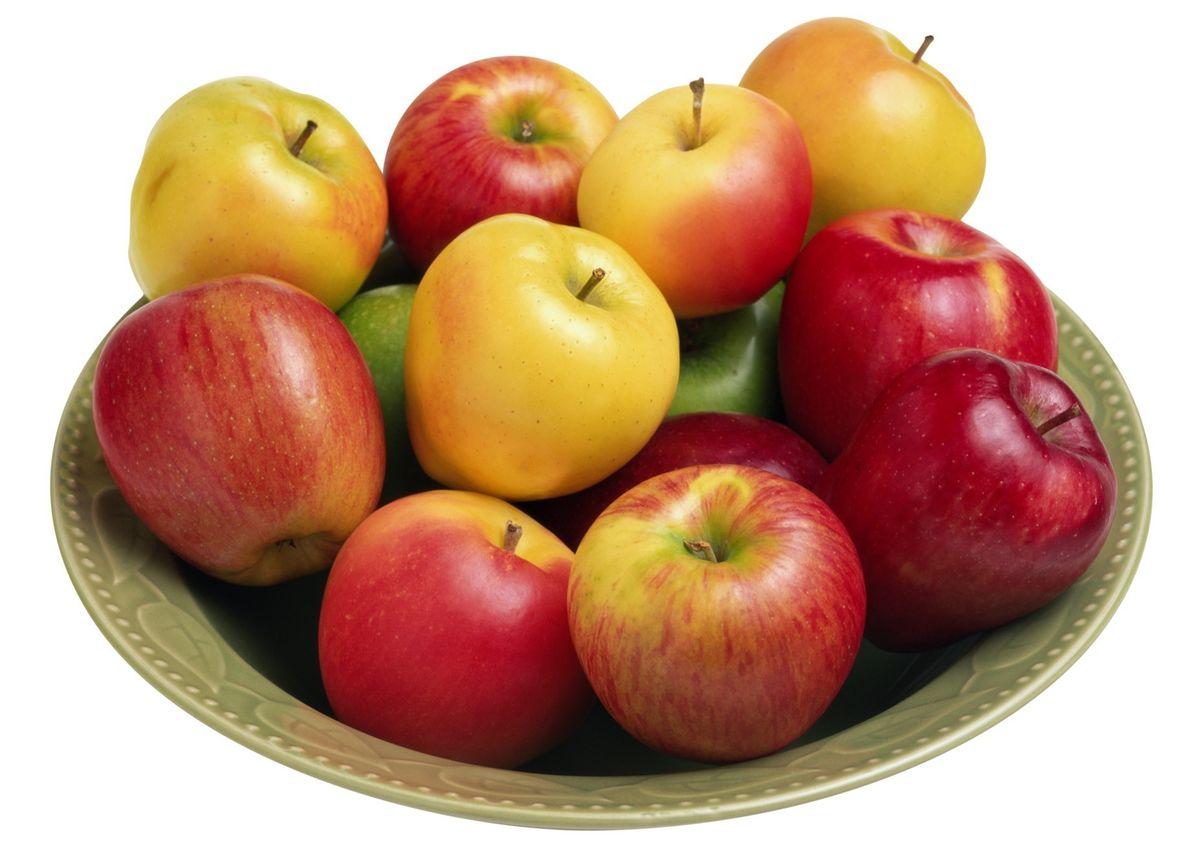 Image gallery imagenes de manzanas - Pure de castanas y manzana ...