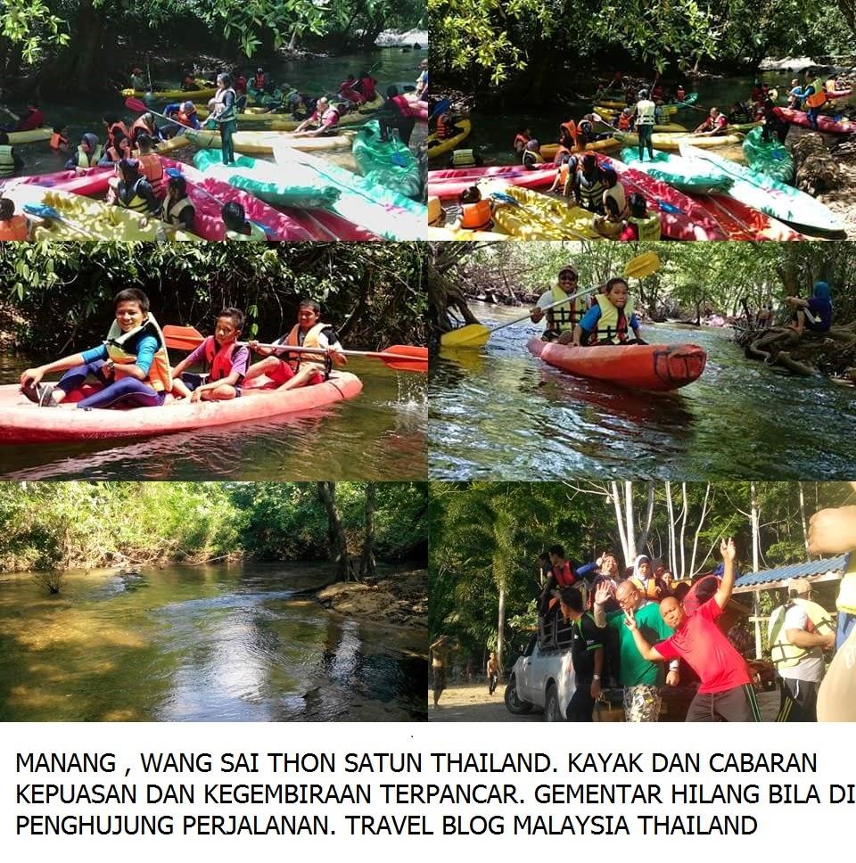 Satun Thailand  city photos gallery : ... Keindahan dan Keunikan Satun Thailand ~ TRAVEL BLOG MALAYSIA THAILAND