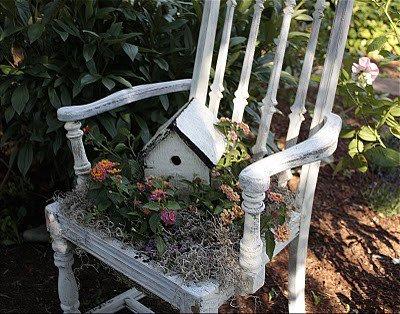 D co jardin fleuri for Deco jardin fleuri