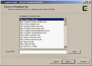 How to install an SSH Server in Windows Server 2008