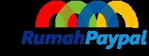 RumahPaypal - Jual Balance PayPal dan VCC untuk Verifikasi PayPal