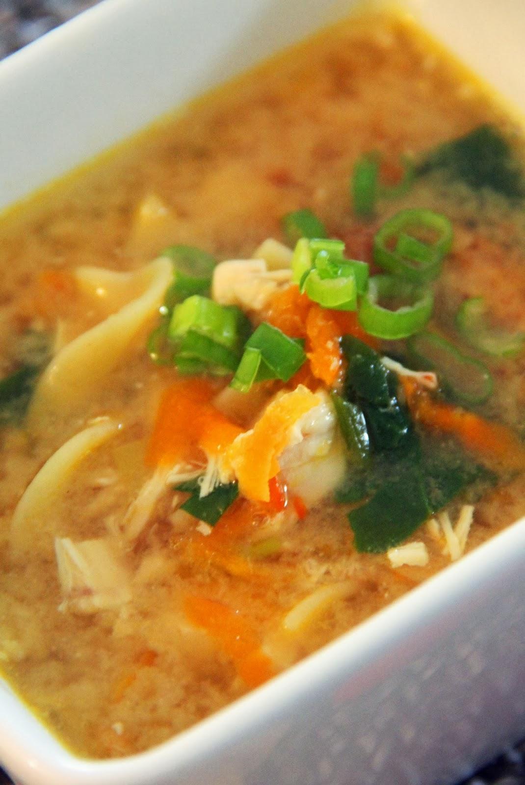 Miso Chicken Recipe — Dishmaps