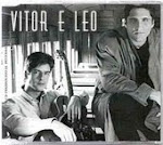 Vitor & Leo - Single Promo - 2002