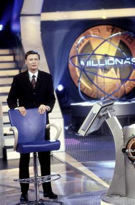 Wer wird Millionär? - Günther Jauch