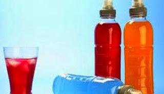 Bahaya Fatal Minuman Berenergi