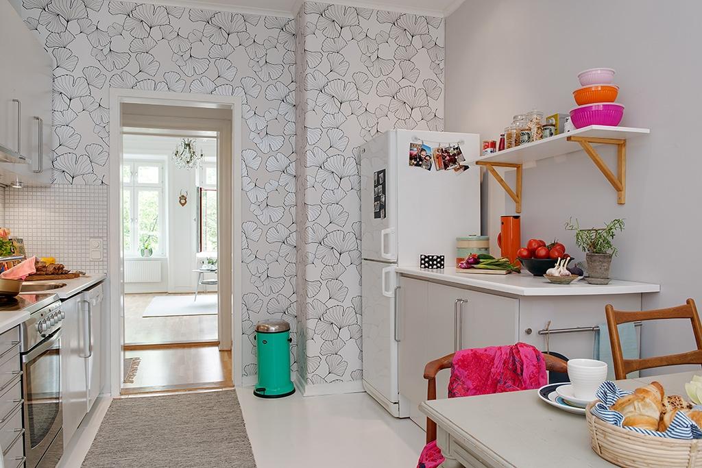 Personalizar pared cocina