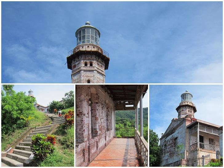 Called Burgos Lighthouse