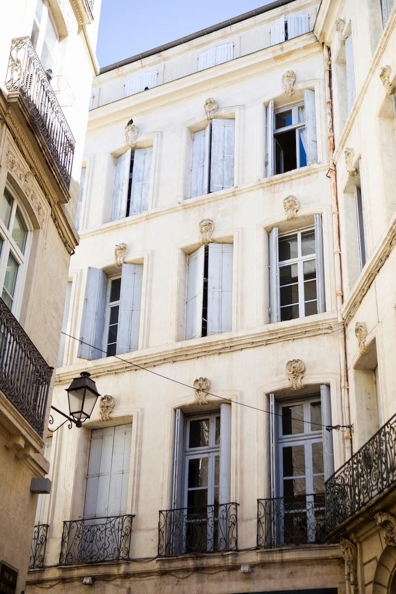 Montpellier, stroll through Montpellier, tourisme Montpellier, sightseeing Montpellier