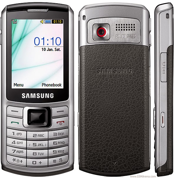 Samsung S310i firmware or flash file Downoad