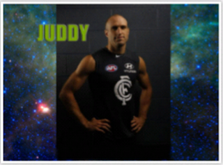 Chris Judd, Carlton Football Club