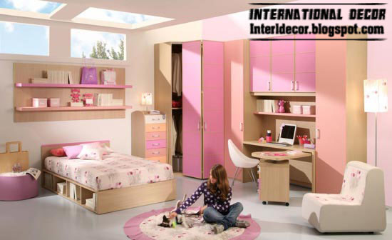 Kids rooms paints colors ideas 2013, best colors for kids room ...