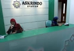 Askrindo Syariah - Recruitment Min S1