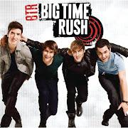 . los chicos de Big Time Rush han ido forjando su corta