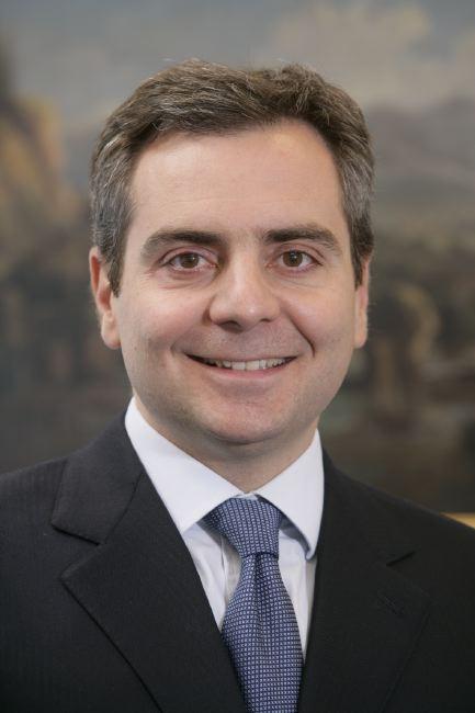 Dario Scannapieco confermato Vicepresidente della BEI