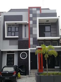 contoh rumah minimalis tanpa sirkulasi