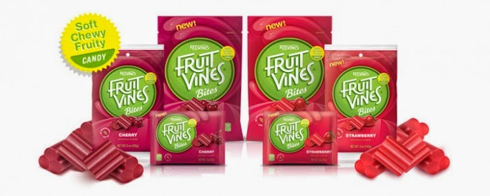 Fruit Vines Bites family