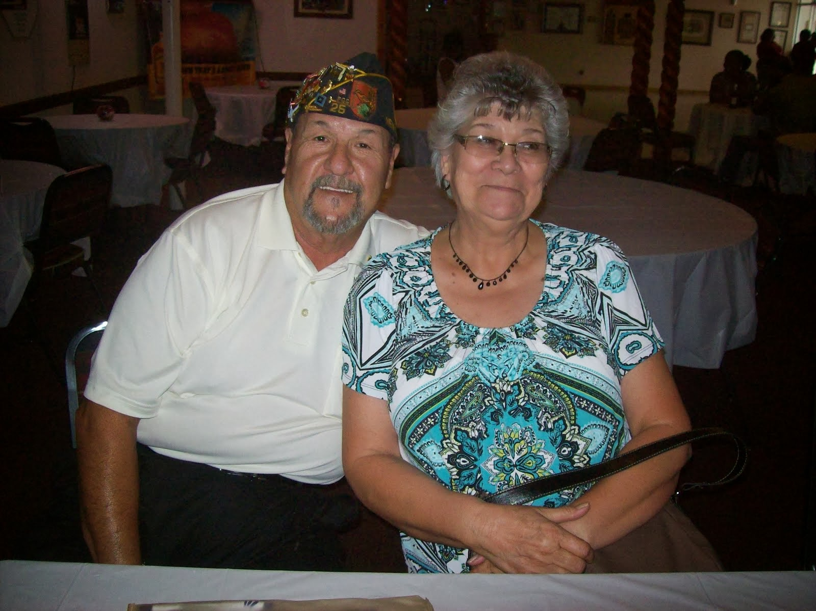 Don and Toni Segura