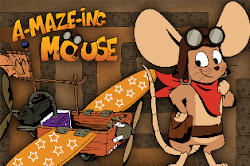 Game: A-Maze-ing Mouse