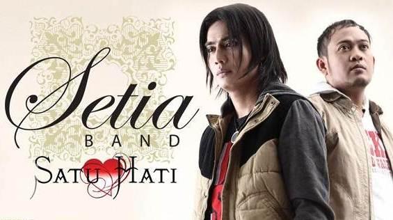 Download Lagu Baru Setia Band