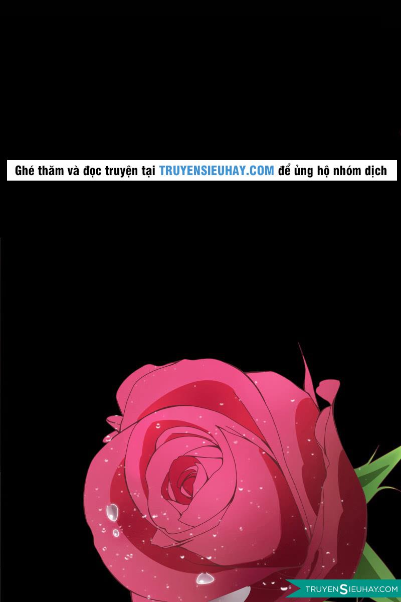 Tổng Tài Đại Nhân Tiểu Nữ Vu chap 1 - Trang 11