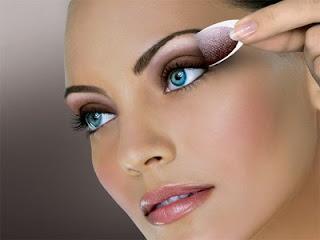 Wedding Eye Makeup Tips